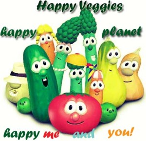 a happy world vegetarian day to you.